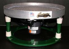 """16"""" Covington  Automatic Vibrating Flat Lap, Lapidary 396AVL"""