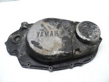 #4081 Yamaha DT400 DT 400 Enduro Engine Side Cover / Clutch Cover (C)