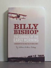 Billy Bishop, Great Ace of World War I,  Biography, Air Force, Military