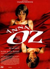 ANNA OZ Bande Annonce / Pellicule Cinéma / Movie Trailer CHARLOTTE GAINSBOURG