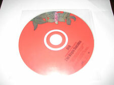*RARE* 'THE VIRGIN SUICIDES' (SOUNDTRACK) - AIR UK PROMO CD ALBUM [1999]