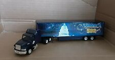 "Con-Cor 500 Years Tractor Trailer ""White House"" HO Scale"