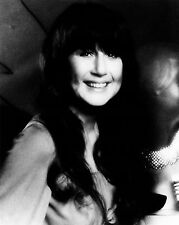 """Judith Durham The Seekers 10"""" x 8"""" Photograph no 3"""