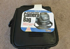 VidPro Camera Bag Case for camera / camcorder Vid-70 Carry & Shoulder Strap