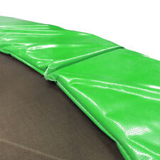 14ft Round Trampoline Safety Pads - Green - 2 Year Warranty