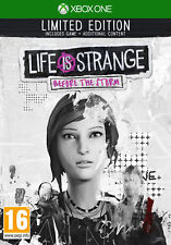 Life Is Strange Before The Storm Xbox One for 9th March