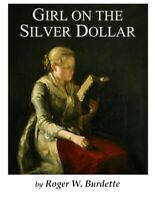 Girl on the Silver Dollar New Coin Collector Book Morgan Beautiful Gift