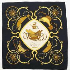 1d4376faa005 Authentique foulard Hermès