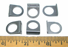 6pc Classic Competition Slot Car VIPER CHASSIS FRONT 36D Inline MOTOR MOUNT 1/24