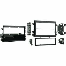 Single DIN / Double DIN Multi-Kit Metra 99-5807 for 04-09 Ford/Lincoln/Mercury