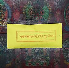 "Powerful Tibetan Sakya Tantric Monastery Remove Obstacles ""Dhuk Tse"" Incense"