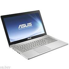 "ASUS N552VX-FX098T i7-6700HQ 32G 256G+1TB 15.6"" FHD Touch GTX950-4G Win10 Gaming"