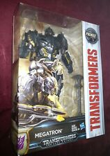 *New* Transformers Megatron Voyager Class The Last Knight Premier Edition Toy 8+