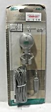 NEW Labtec AM-32 MICROPHONE 3.5MM PLUG ELECRET CONDENSER