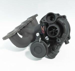 VW GOLF POLO TIGUAN TOURAN 1.4 TSI Billet upgrade turbocharger 5303-970-0459