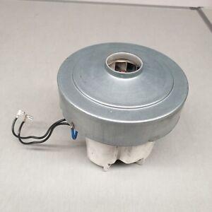Lux Intelligence Motor / Turbine / Saugmotor mit Kabel einbaufertig Fachhandel