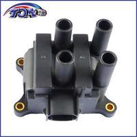 Brand New Ignition Coil For Ford Escape Focus Contour Mystique 4 Cylinder 2.0L