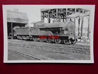 PHOTO  LMS CLASS PRINCE OF WALES LOCO NO 25673 AT OXFORD C1940'S