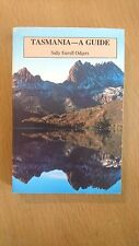 Tasmania: A Guide (A Heritage Field Guide) by Odgers, Sally Farrell