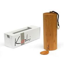 Koshi Klangspiel Element WASSER (AGUA) - MIT HÖRPROBE - Windspiel