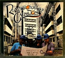 RUMBEROS DE CALLEJON - CONSTRULLENDO - CD
