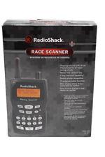 RadioShack Pro-444 Handheld Race Scanner Receiver Cat.No. 20-444