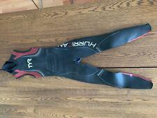 Tyr Hurricane Wetsuit Cat 5 Sleeveless Women Small