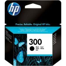 HP 300 Cartuccia d'Inchiostro Nera