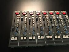 SSL Solid State Logic Axiom MT Plus Fader Panel A Series Working!