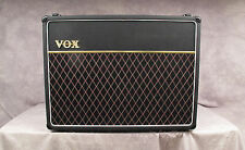 1964 VOX JMI AC30 TREBLE MODEL - ANDY BAXTER BASS & GUITARS
