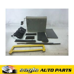 HOLDEN TS ASTRA AIR CONDITIONING EVAPORATOR NEW GENUINE # 09117113