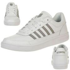 K-SWISS Court Chasseur Schuhe Herren Sneaker weiss 06042-198-M