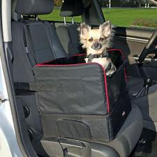 TRIXIE Autositz und Reisebett kleine Hunde AutoSchondecke Schutzdecke Hundesitz