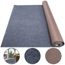 Bass Boat Carpet 32 oz In/Outdoor Cutpile Marine Carpet Patio Area Rugs 6'x46'