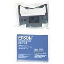 Cintra matricial original Epson C43s015374 negro