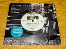"Morrissey Coloured Vinyl Music 7"" Single Records"