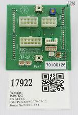 17922 TEC PCB, PWB-PSU-TRN-CN 6LG01977000