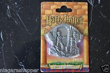 HARRY POTTER*Magnetic Medallion*ENESCO*Harry at Gringotts*951897*