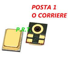 MICROFONO VOCE CHIAMATA per Samsung SM-R380 SM-R381 Galaxy Gear 2