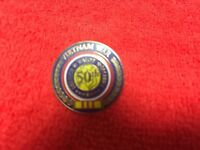 VIETNAM WAR VETERANS 50TH ANNIVERSARY VALOR HAT/LAPEL PIN