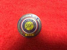 Vietnam War Veterans 50Th Anniversary Valor Hat/Lapel Pin