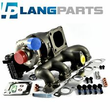 Turbolader 758226 Ford Jaguar LJ46G QJBA QJBB 107 kW 146 PS 6Q7S6K682AD 1361893