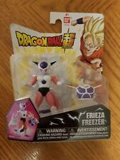 Ban Dai Dragon Ball Z Super Power Up FRIEZA 4 inch Action Figure New Sealed