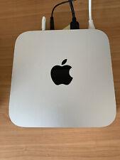 Mac Mini Late 2014 A1437 2.6Ghz 8GB RAM 1TB drive with Wireless Keyboard