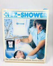 Ez-access Ez-shower Portable Bedside Shower