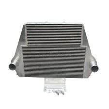 "3.5"" Intercooler Double Core For 99-03 Ford 7.3L Powerstroke Diesel F250 F350"