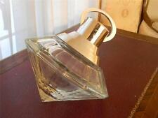 Wish by Chopard Giant Factice Dummy Perfume Bottle Empty