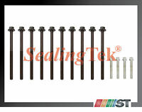 Fit 2000-09 GM 2.2L DOHC Ecotec Engine Cylinder Head Bolt Set Z22SE L61 L42 kit