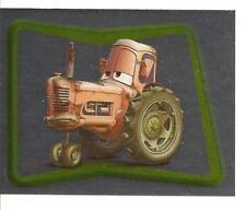 AUTOCOLLANT PANINI STICKER - DISNEY - CARS - NUMERO 10