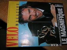 Velo Magazine n°393 Jalabert Mario Cipollini